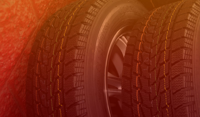 Buying Tires for Your Porsche: A Complete Guide